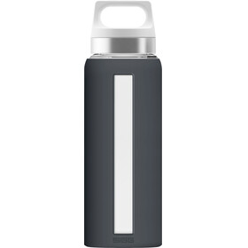 Sigg Dream Glass Flaske 0,65l Antracite